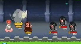 ポコ森の冒険2-7攻略
