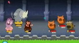 ポコ森の冒険3-1攻略